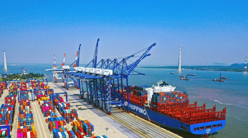 Công ty logistics DB Schenker (Đức) giành được Giải thưởng Dịch vụ tốt nhất năm 2020 của Infor