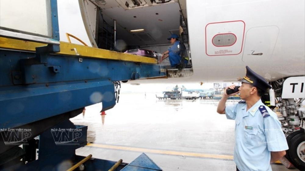 Chi cục Hải quan cửa khẩu Sân bay quốc tế Nội Bài